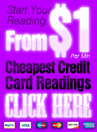 Cheap Psychics Mediums Clairvoyant Tarot Readings